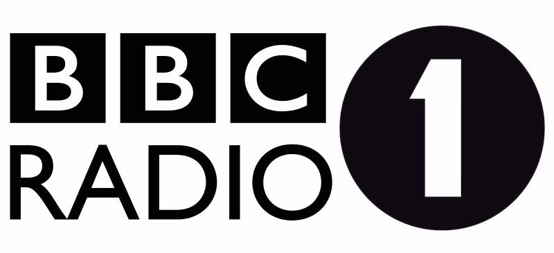 Bbc-radio-1-logo