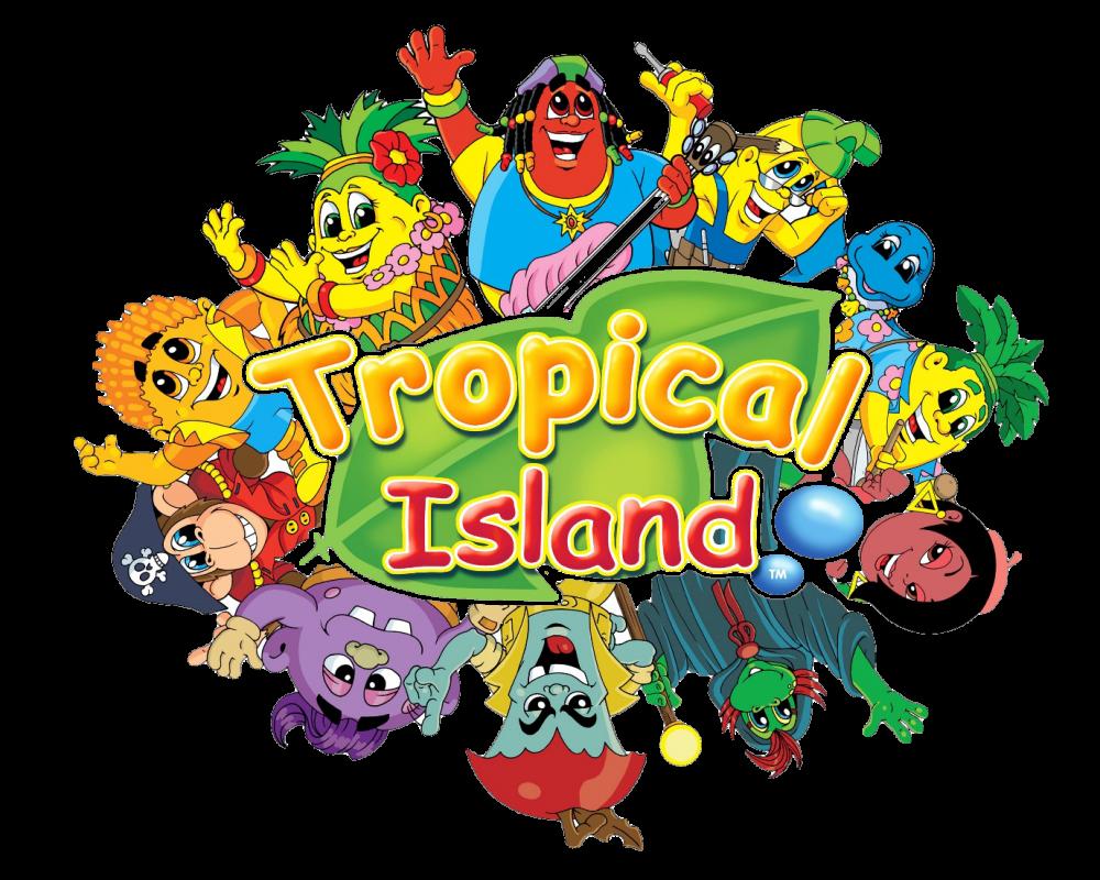 tropial-island